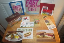 The Fast Metabolism Diet By Haylie Pomroy by Mommy Parties / Great party !!!