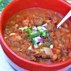 Soups & Stews / by Bekah Martinez Johnson