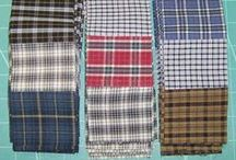 men's shirts made into quilts