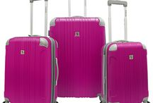 Summer Sabbatical / Going somewhere this summer? Travel in style!