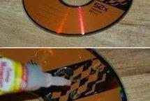 CD DIY