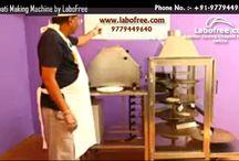chapati making machine manufacturers