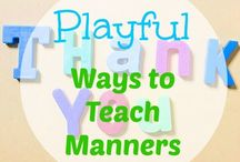 Parenting Tips / It takes a village & a whole lot of good advice. / by Ryan Marie Diederich