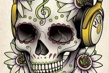 Tattoos / by Lesette Vasquez