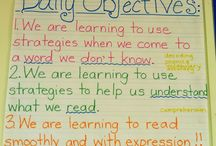 Intervention reading / by Carol Brock