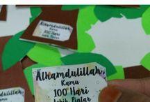 #100daysatschool