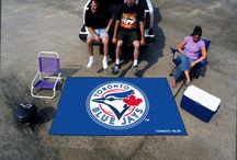 MLB - Toronto Blue Jays Tailgating Gear, Fan Cave Decor and Car Accessories / Find the latest Toronto Blue Jays Tailgating Accessories, MLB Man Cave Decor and Baseball Automotive Fan Gear for your Car or Truck