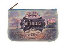 Pouch : San Francisco Collection / Wholesale www.mlavi.com Retail www.mlavi.ca