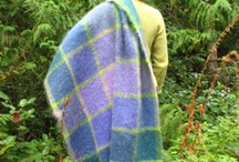 Weaving Patterns & Projects