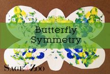 Bugs/Butterflies for Toddlers
