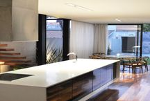Kitchen Architecture / unusual design