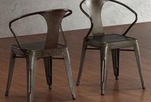 Dining Room / by Olivia Raymer