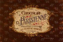 czekolda