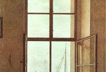 Fenêtres sur... / by Sylvie Costes