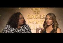 Single Mom's Club / by Talking Pictures