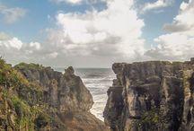 Travel - New Zealand / by Christine Quach
