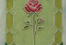 70 Solaria Gallery . Stoyanka Ivanova / My cross stitch