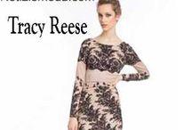 Tracy Reese / Tracy Reese collezione e catalogo primavera estate e autunno inverno abiti abbigliamento accessori scarpe borse sfilata donna.