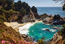West Coast Road Trip