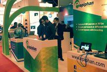 ISE2015 Brands / I nostri brands all' Integrated System Europe 2015!