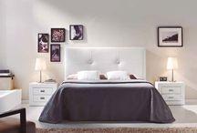 HABITACIONES Bedrooms