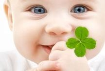 St. Patrick's Day / by Beverly Barragan