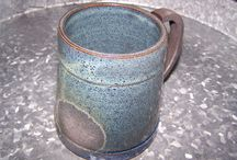 Brahn Pottery Studio / Emerging pottery artist. Everything made and fired in my studio.