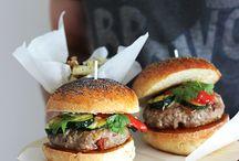 Stullen, Burger, Wraps & Co