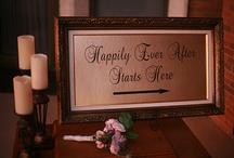 Wedding Ideas / by JoAnn Cooper