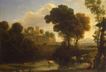 Renaissance Landscapes