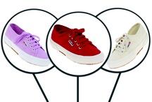 Superga Ayakkabılar
