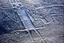 Petroglyphs / by Jacqueline Hoerter