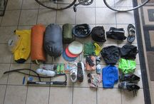Touring & Micro Adventures / S24os, bike-packing, bicycle camping, adventure