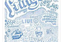 Fringing Around the World / Images from Fringe Festivals around the world.