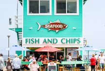 Places to Eat in Avalon / All the great restaurants on Catalina Island