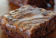 FOOD/Brownies & Bars / by Sheila Cottrill