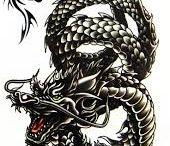 Andrew tattoo