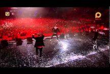 Koncert Sylwestrowy 2014/2015 POLO TV
