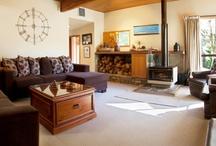 Wanaka Selection Accommodation / A fantastic array of family friendly accommodation available from Wanaka Selection.