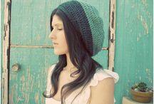 Crocheting / by Mandi Domier