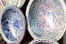 Moroccan details