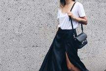 Fashion   Black & White