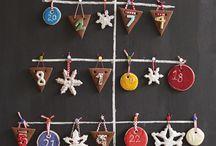 Chocolate Calendar Inspiration