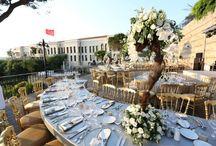 İstanbul Tarihi Düğün Mekanları / Nostalji kokan tarihi düğün mekanları hakkında her şey Düğün.com'da. Tarihi bir mekanda düğün organize etmenin püf noktaları, şehrindeki tüm tarihi düğün mekanlarının listesi, tek tıkla mekanlarla iletişime geçme imkanı ve özel indirimli tarihi mekan düğün fiyatları Düğün.com'da! / by dugun.com