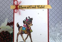 Sheena Festive collection / Coming to HSN on Oct 3rd: new dies, embossing folders, and stamps!