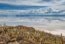 Bolivia / Odkryj największe atrakcje Boliwii! http://www.itaka.pl/wycieczki/chile/na-chwile-do-chile,SCLLIMA.html