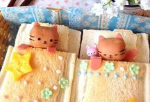 Food - Bento Box