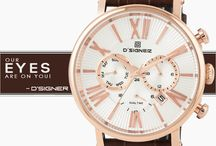 The Dapper Collection / The New DAPPER Collection by D'SIGNER Watches is to offer classic minimalist designs with a twist of elegant classy flavor, all at a revolutionary price.  Buy your D'SIGNER Now! http://www.designerwatchco.com/
