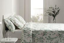 Blancolor / Tenemos todo lo que imaginas, con el estilo y el tejido que prefieras y a unos precios que te sorprenderán.  / by El Corte Inglés