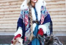 Russian beauty